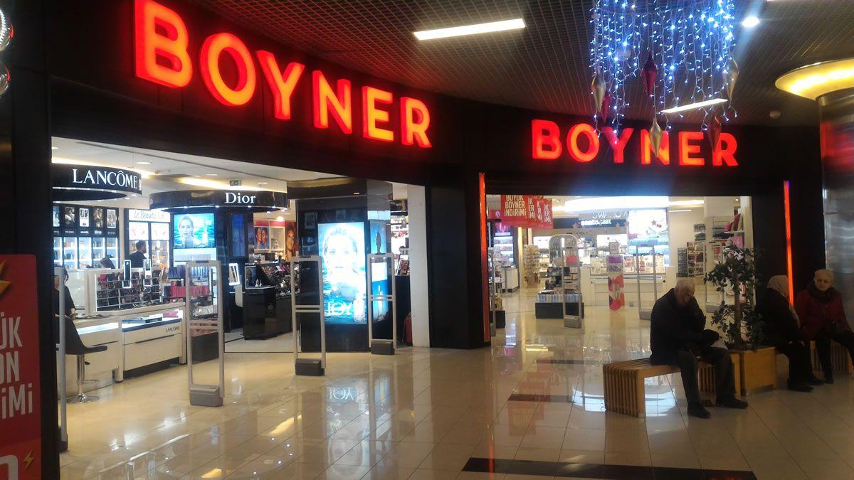Boyner - Kipa Balçova